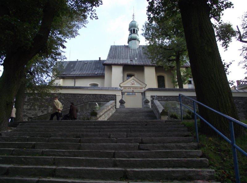 Góra św. Anny – miejsce kultureligijnego