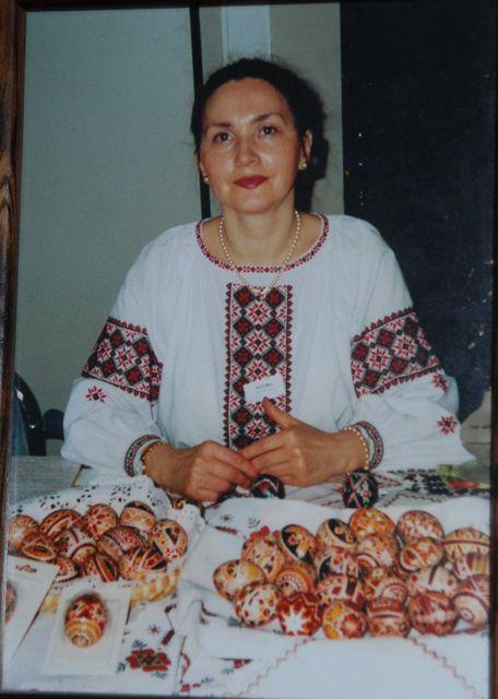 Huculszczyzna piórkiem Marii Kielczawy
