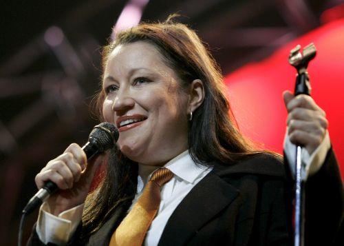 Holly Cole wystąpi w maju w Warszawie