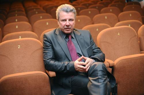 Oficjalne otwarcie Teatru Kamienica w Warszawie w piątek