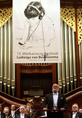 Utwory Haydna na Festiwalu im. Ludwiga van Beethovena