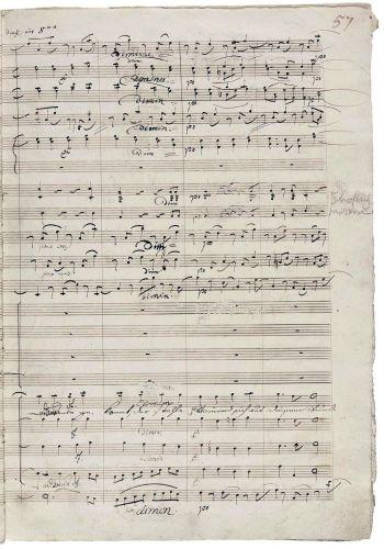 Ukazała się biografia Beethovena