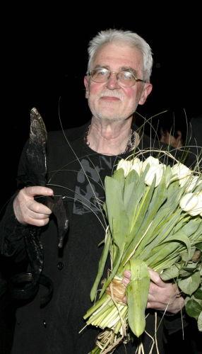 Krystian Lupa odebrał Europejską Nagrodę Teatralną we Wrocławiu