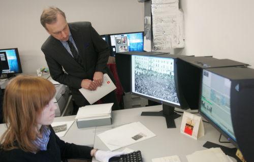 Narodowy Instytut Audiowizualny zamiast Polskiego Wydawnictwa Audiowizualnego