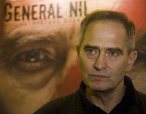 """Fundacja Filmowa AK wysoko oceniła film o generale """"Nilu"""""""