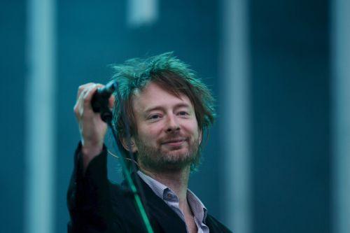 Rockowy zespół Radiohead zagra 25 sierpnia w Poznaniu