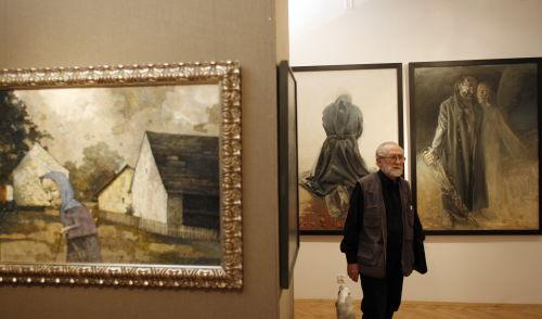 Nowa wystawa stała malarstwa polskiego w Muzeum Śląskim