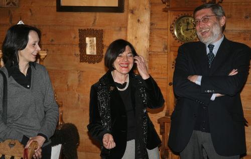 Umowa o współpracy muzeów tatrzańskiego i turyńskiego