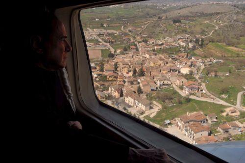 Włochy/ Lista zabytków do zagranicznej adopcji