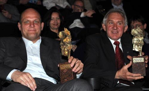 Wyłoniono zwycięzców Festiwalu filmów i programów sportowych
