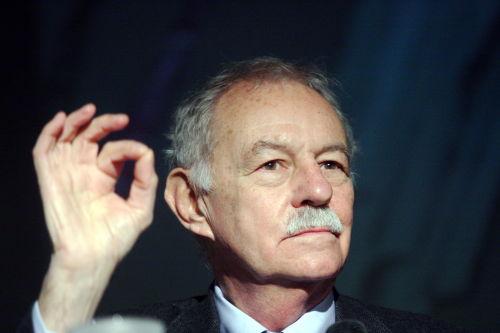 Eduardo Mendoza: Warszawa jakBarcelona