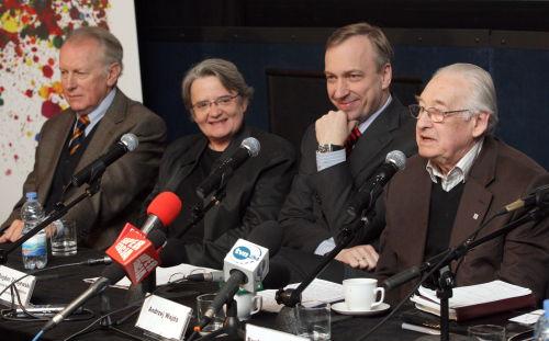 Główne wątki Kongresu KulturyPolskiej