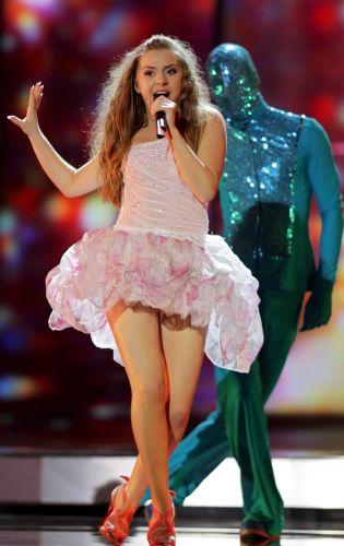 Pierwszy półfinał Eurowizji 2009 – we wtorek