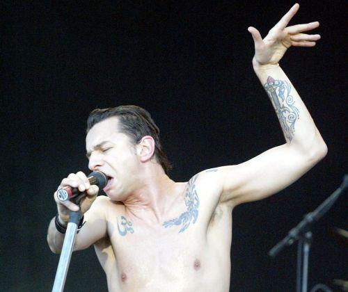 Zespół Depeche Mode odwołuje kolejne koncerty