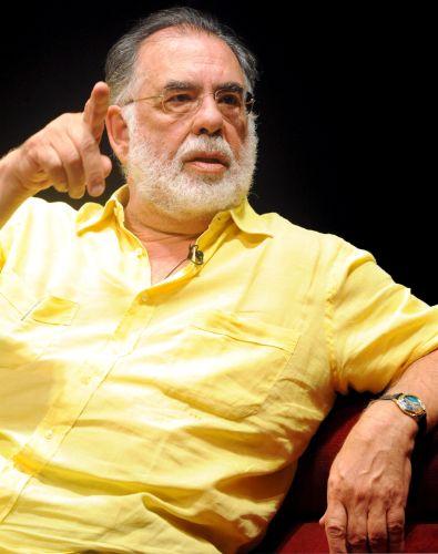 """Francja/ Coppola: """"Tetro"""" to mój najbardziej autobiograficzny film"""