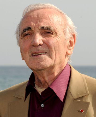 Aznavour otworzył ośrodek kulturalny w Górskim Karabachu