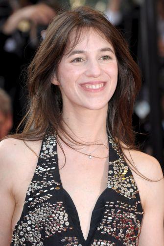 Francja/ Charlotte Gainsbourgnajlepszą aktorką w Cannes (krótka2)