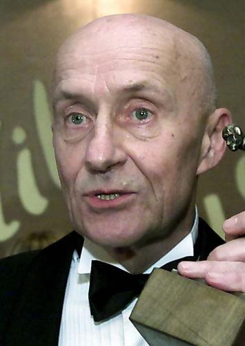 Kumor: Marek Walczewski był aktorem totalnym