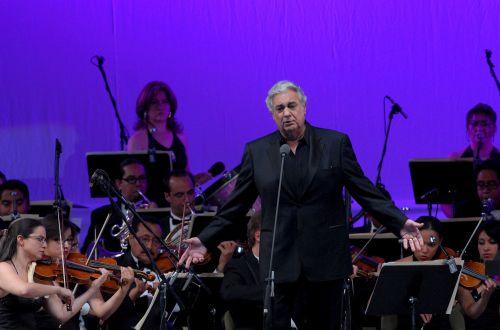 Za tydzień koncert Placido Domingo w Łodzi