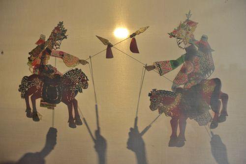 """Legendarny chiński teatr """"Zhangzhou Puppet"""" wystąpi w Kielcach"""