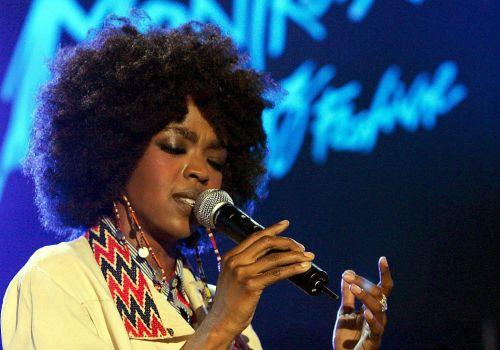 Lauryn Hill zrezygnowała z trasy