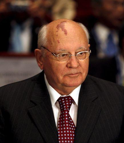 Rosja/ Gorbaczow zaśpiewa dlazmarłej żony