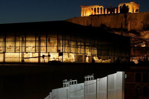 Grecja/ Otwarto nowe Muzeum Akropolu