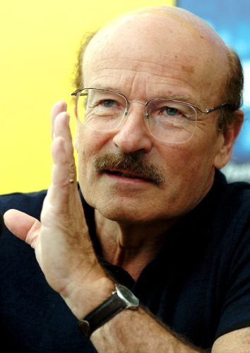 Volker Schloendorff odbierze nagrodę na tegorocznym Plus Camerimage