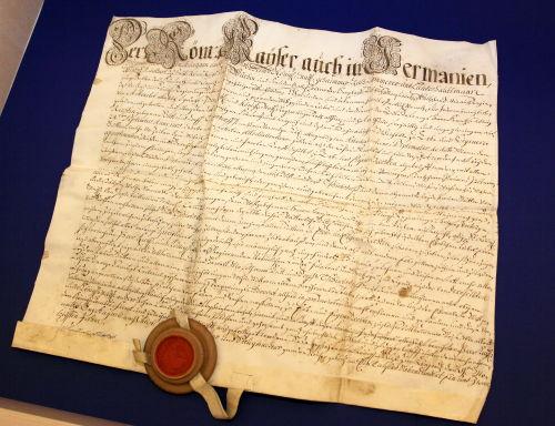Oryginalne autografy i rękopisy znanych ludzi w Gorzowie