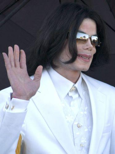 Michael Jackson nie zyje