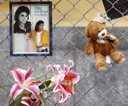 Świat opłakuje Michaela Jacksona