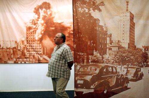 Wystawa o polskich Żydach w Warszawie