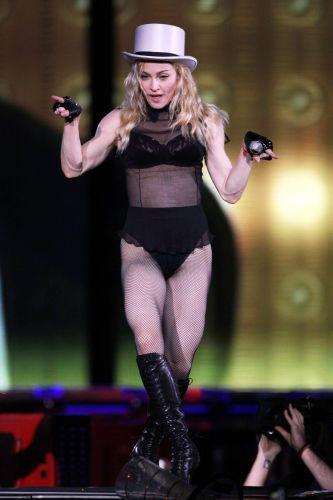 RPO przeciwny koncertowi Madonny 15 sierpnia