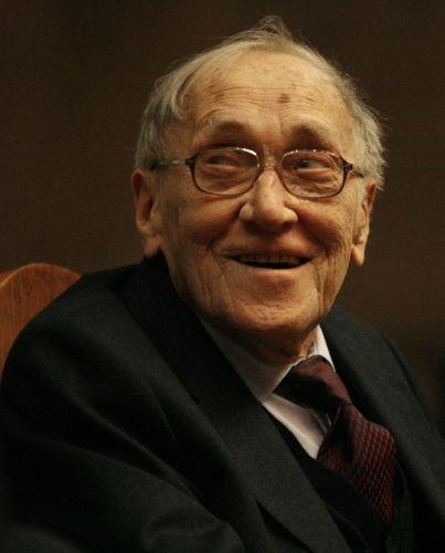 Wybitny filozof Leszek Kołakowski nie żyje