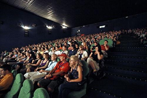 Wrocław/ Ruszył 9. Międzynarodowy Festiwal Filmowy Era NoweHoryzonty