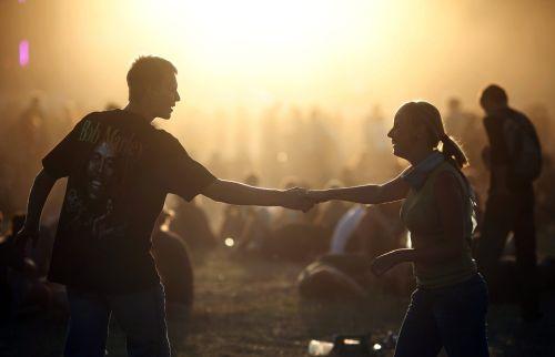 Wielki koncert z okazji 40-lecia amerykańskiego Woodstocku