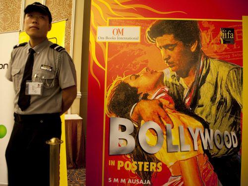 Łódź/W sierpniu rusza festiwal filmów bollywoodzkich