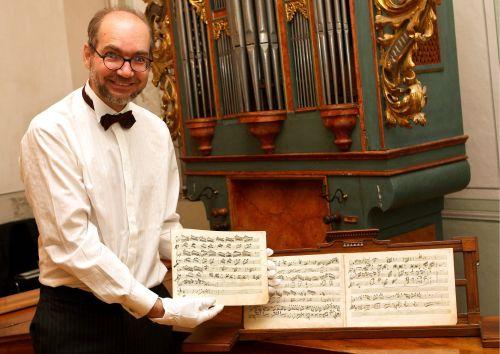 Austria/ Zaprezentowano dwa nieznane dotąd utwory Mozarta