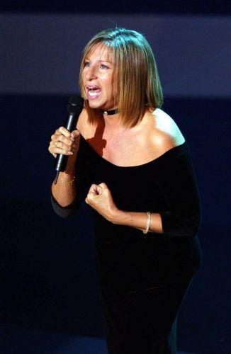 Streisand zlicytuje swoje rzeczy na cele charytatywne