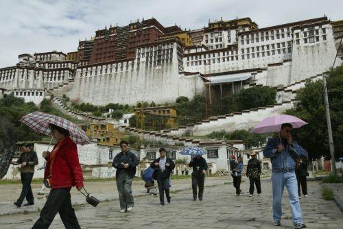Chiny/ Zakończono renowację tybetańskiej Potali i Norbu Lingka