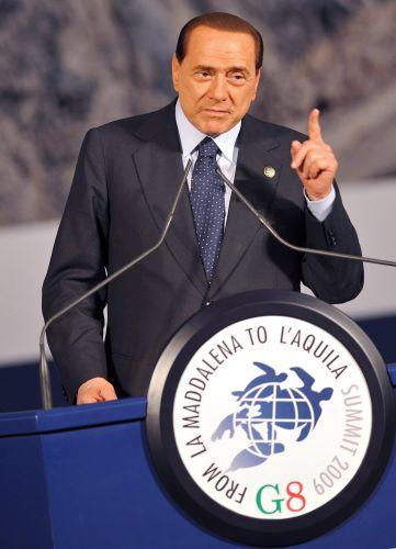 """Berlusconi: film """"Katyń"""" należy pokazywać we włoskich szkołach"""