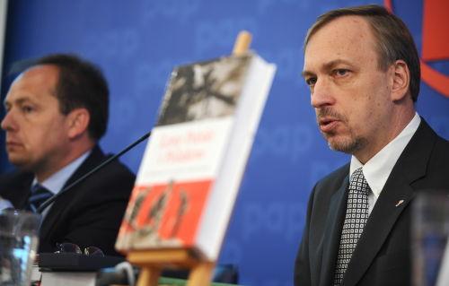 Zdrojewski: MKiDN nie może rezygnować z funkcji mecenasa sztuki