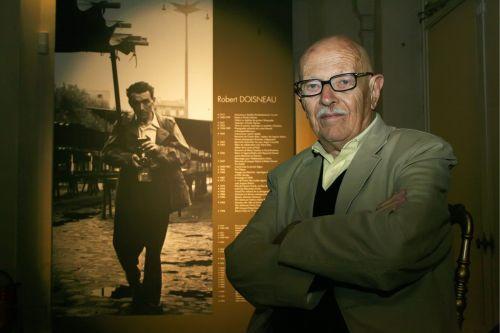 Zmarł Willy Ronis, legenda francuskiej fotografii