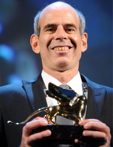 Festiwal w Wenecji: Złoty Lewdla izraelskiego filmu