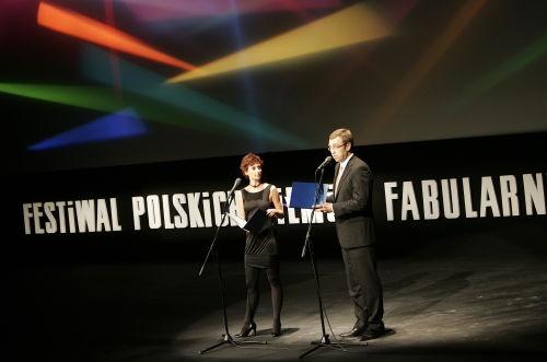 Krytycy filmowi o Gdyni: to był przełomowy festiwal