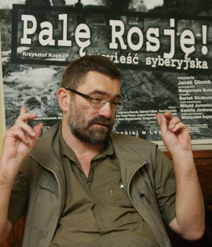 """Spektakl """"Palę Rosję"""" – pokazy w dziewięciu rosyjskich miastach"""