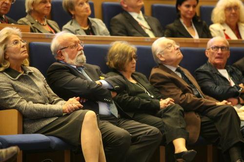 Na kongresie: kultura nie jest luksusem, jest koniecznością