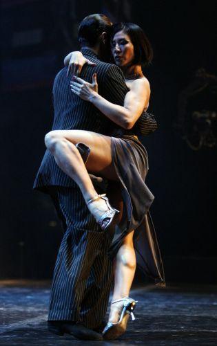 UNESCO: Tango niematerialnym dziedzictwem ludzkości