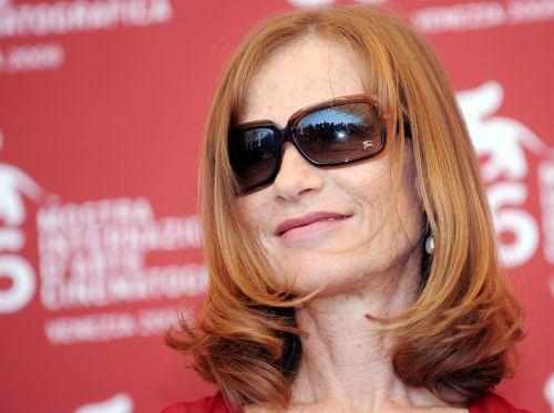 Niemcy/Europejska nagroda filmowa dla aktorki Isabelle Huppert