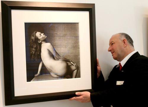 USA/ Zmarły słynny fotograf mody Irving Penn